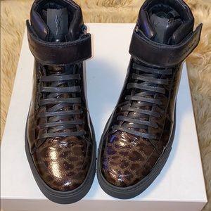 Authentic Yves Saint Laurent Men Sneakers